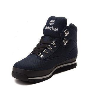 Timberland Mesh Euro Hiker Boot (for men)